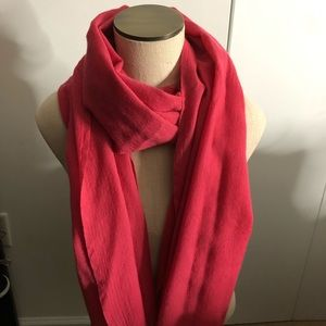 Jcrew Wool Scarf